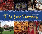 Cover art for T IS FOR TURKEY