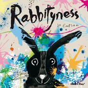RABBITYNESS by Jo Empson