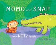 MOMO AND SNAP ARE NOT FRIENDS! by Airlie Anderson
