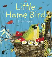 LITTLE HOME BIRD by Jo Empson