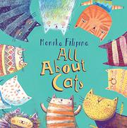 ALL ABOUT CATS by Monkia  Filipina