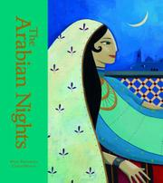 THE ARABIAN NIGHTS by Wafa' Tarnowska
