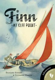 Book Cover for FINN AT CLEE POINT