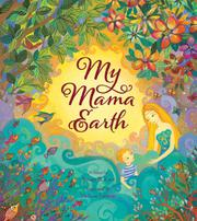 Book Cover for MY MAMA EARTH