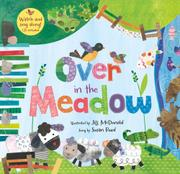 OVER IN THE MEADOW by Jill McDonald