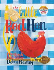 LITTLE RED HEN by Mary Finch