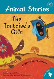 Cover art for THE TORTOISE'S GIFT