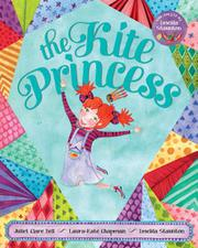 Cover art for THE KITE PRINCESS