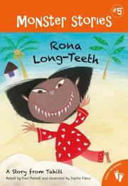 RONA LONG-TEETH by Fran Parnell