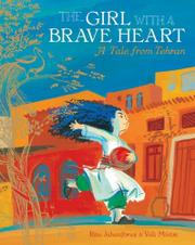 Cover art for THE GIRL WITH A BRAVE HEART