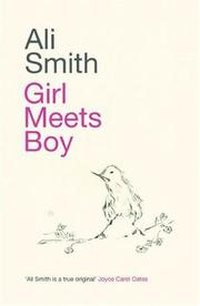 GIRL MEETS BOY by Ali Smith