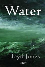 WATER by Lloyd Jones