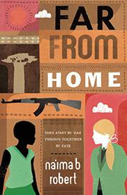 Book Cover for FAR FROM HOME