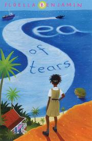 Book Cover for SEA OF TEARS
