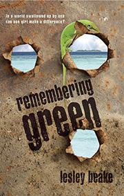 Cover art for REMEMBERING GREEN