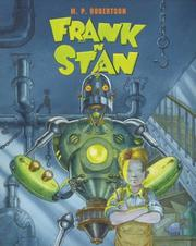 Cover art for FRANK 'N' STAN