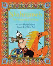 SHAHNAMEH by Abolqaesm Ferdowsi