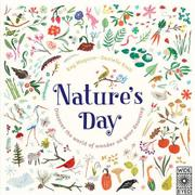 NATURE'S DAY by Kay Maguire