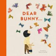 DEAR BUNNY by Katie Cotton