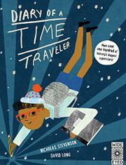 DIARY OF A TIME TRAVELER by David Long