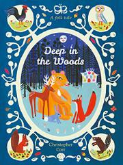 DEEP IN THE WOODS by Christopher Corr
