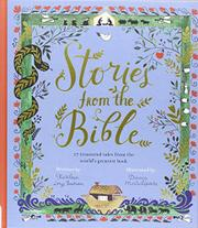 STORIES FROM THE BIBLE by Kathleen Long Bostrom