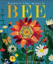 BEE by Patricia Hegarty