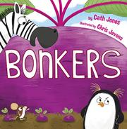 BONKERS by Cath Jones