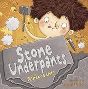 STONE UNDERPANTS by Rebecca Lisle