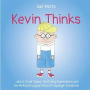 Cover art for KEVIN THINKS