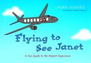 Cover art for FLYING TO SEE JANET