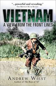 Cover art for VIETNAM