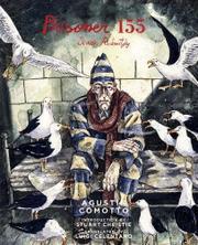 PRISONER 155 by Agustín Comotto