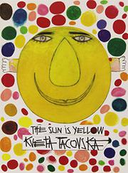 Book Cover for THE SUN IS YELLOW