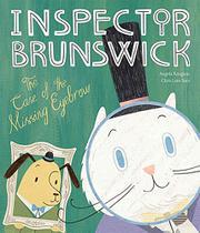 INSPECTOR BRUNSWICK by Chris Sam Lam