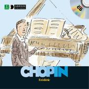 Cover art for FRYDERYK CHOPIN