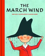 THE MARCH WIND by Inez Rice