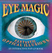 Cover art for EYE MAGIC!