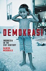 DEMOKRASI by Hamish McDonald