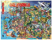 CALIFORNIA ILLUSTRATED by Mark Drenth