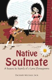 NATIVE SOULMATE by Zachary Michael Jack