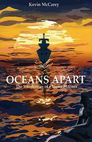 OCEANS APART by Kevin McCarey