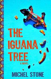 Book Cover for THE IGUANA TREE