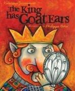 THE KING HAS GOAT EARS by Katarina Jovanovic