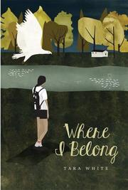 WHERE I BELONG by Tara White