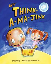 Book Cover for MY THINK-A-MA-JINK