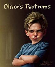 Cover art for OLIVER'S TANTRUMS