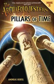 PILLARS OF TIME by Andreas Oertel