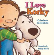I LOVE KORKY by Cristiano Sorrentino