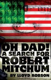 OH DAD! by Lloyd Robson